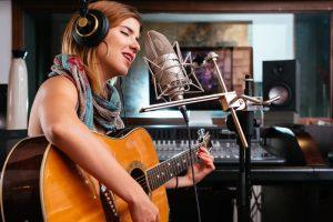 Recording Studio Experiences Devon