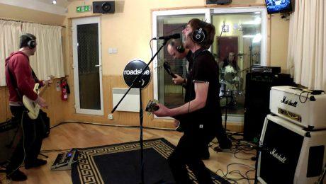 Roadside Band Live Studio Music Video