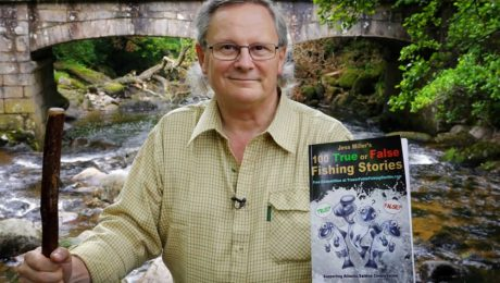 Jess Miller True Or False Fishing Stories