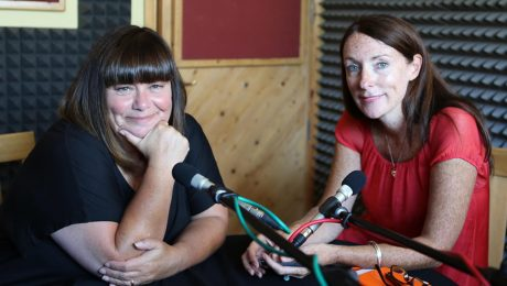 Dawn French Interview