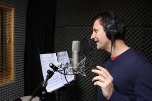 Tony Voiceover Talent Plymouth