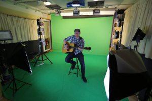 SLM 360 Music Video